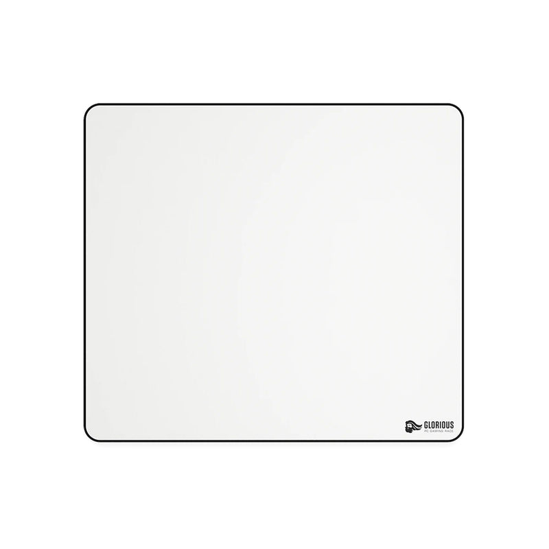 "Mouse Pad Glorious XL White Edition  16"" x 18"""