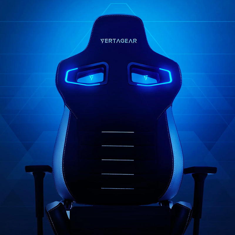 Kit Led RGB superior para silla gamer Vertagear PL4500