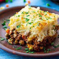 Beef Cottage Pie (serves 2 kids)