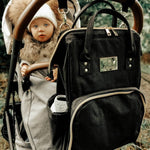 Lusso Babies® Baby Changing Backpack Lusso Babies