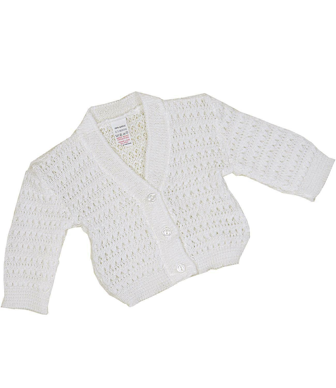 BabyPrem Knitted  Cardigan