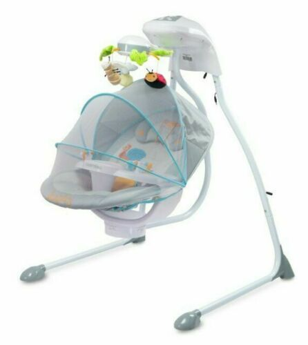 Electric Baby Bouncer