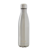 Load image into Gallery viewer, Personalised Stainless Steel Drink Bottle (with screw lid)