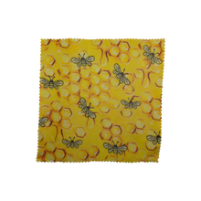 Load image into Gallery viewer, Beeswax Wraps