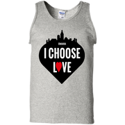 Omaha 100% Cotton Tank Top
