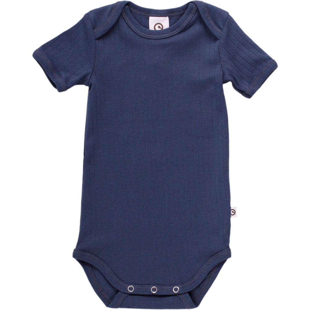 Müsli Cozy s/s body rib
