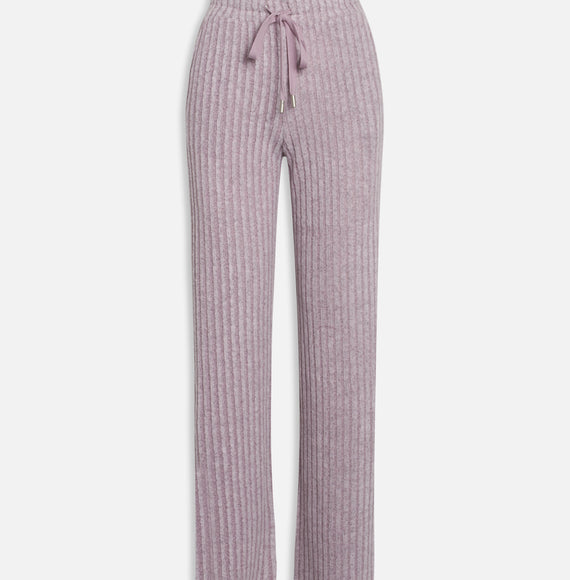 Sisters Point Virna Pants Lavender mel.