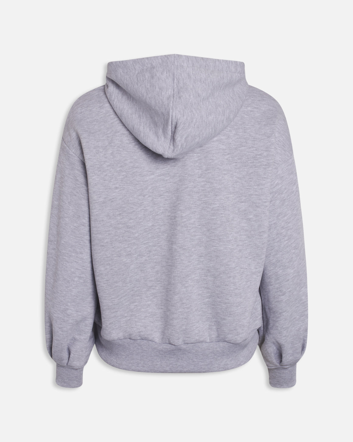 Sisters Point Sweat PEVA Hoodie grå