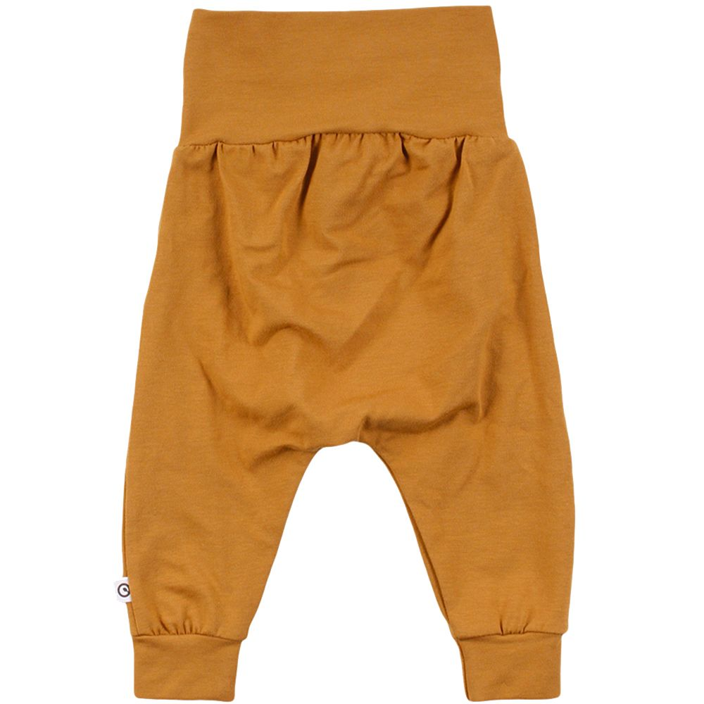 Müsli Cozy me frill pants/bukser Wood