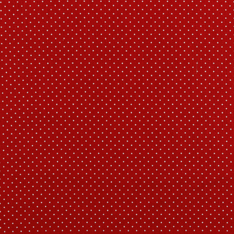 RED PETIT DOTS 04948.004