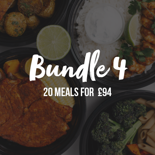 20 meals for £94