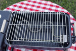Quick-Start Portable Grill