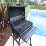 PRE-ORDER The Quick Start Barrel Grill