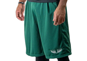 Long & Loose (shorts)( 5 Colors)-UltroSport