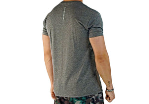 Men's Loose Fit Tee-UltroSport