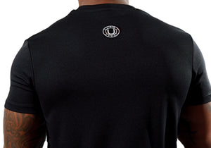 Wing Logo Tee (2 Colors)-UltroSport