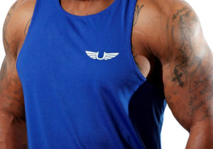 Men's Gym Tank Top (3 Colors)-UltroSport