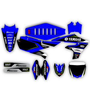 Yamaha 'Slash' Kit