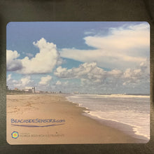 Load image into Gallery viewer, Mousepad (Beachside Sensors logo)