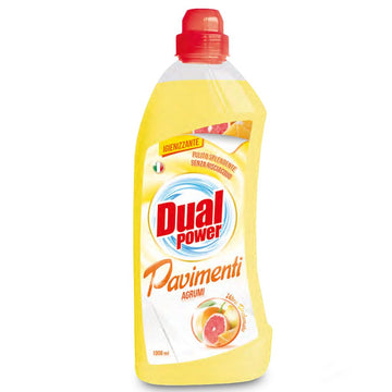 DUAL POWER AGRUMI PAVIMENTI ALCOLICO 1000ML