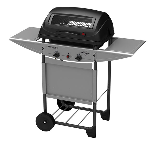 "BARBECUE A PIETRA LAVICA ""EXPERT PLUS IT"" - iBazar Shop"