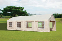 "GAZEBO ""BIG ROYAL"" MT.4X10 YF-5005B - iBazar Shop"