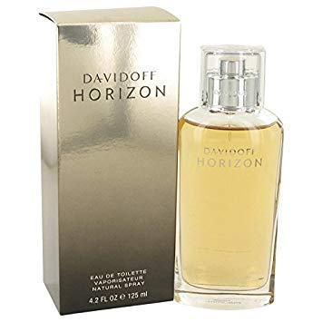 Davidoff Horizon Eau de Toilette 125 ml