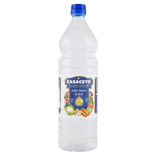 Aceto di  Alcool  multiuso 1000 ml