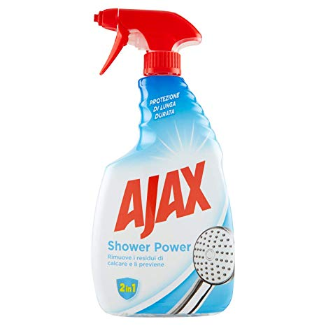 Ajax Shower Power 2in1 - iBazar Shop