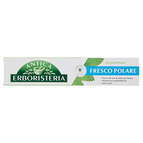 Antica Erboristeria Fresco Polare 75 ml - iBazar Shop