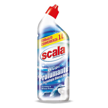 Scala  wc gel Bagno 1000 ml profumante