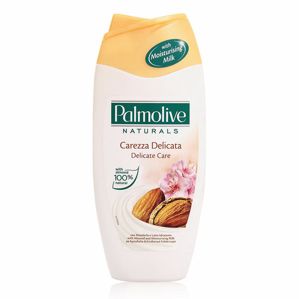 Palmolive Doccia Naturals 250ml carezza delicata 250ml - iBazar Shop