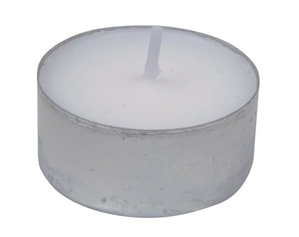 "TEA-LIGHT ""MADE IN ITALY"" D.38 CONF. 50 PZ. - iBazar Shop"