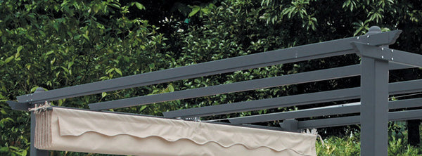 TRAVE RIC. X PERGOLA MM.30X50X284CM.(F) - iBazar Shop