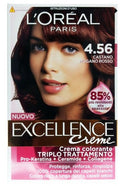 L'Oreal excellence n 4.56