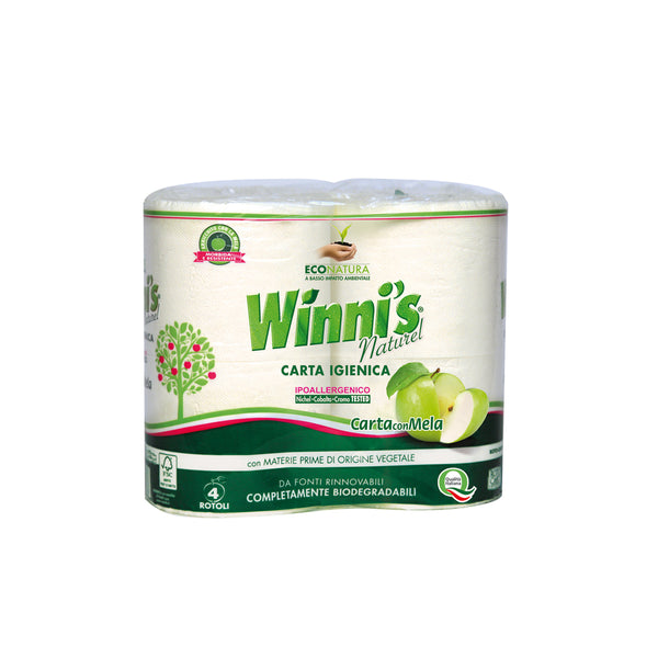 Winni's Carta Igienica - iBazar Shop