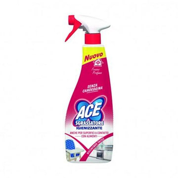 Ace Spray Sgras. Igienizzante Universale 500ml