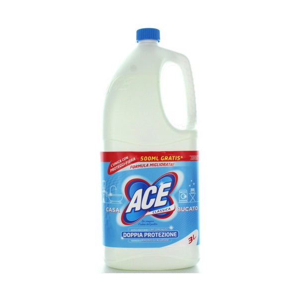 ACE Candeggina 3 lt - iBazar Shop