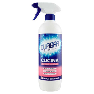 Quasar spray 650 ml Cucina