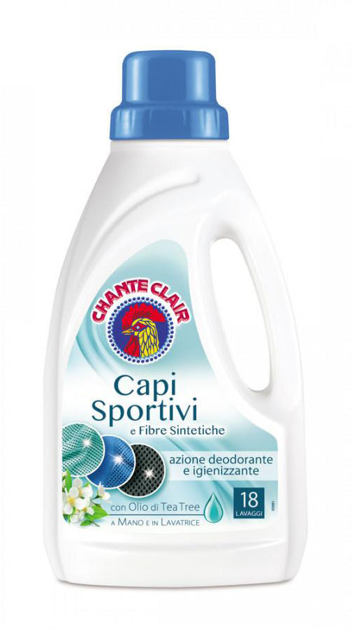 Chanteclair Capi Sportivi e Sintetici 900ml - iBazar Shop
