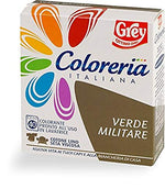 Coloreria Italiana Verde Militare - iBazar Shop