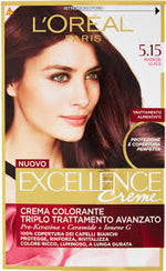 L'Oreal Excellence n 5.15 - iBazar Shop