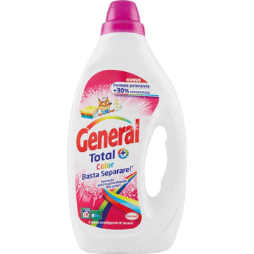 GENERAL Total Color 1350 ml. - 27 lav.