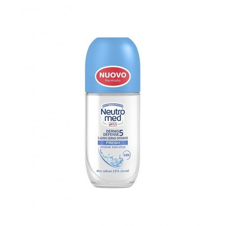 NEUTROMED DEO ROLL-ON 50ML FRESH