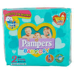 Pampers baby dry 2-3-4 - iBazar Shop