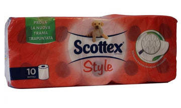 Scottex Carta Igienica