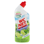 WC Net Profumoso gel Lime fresh