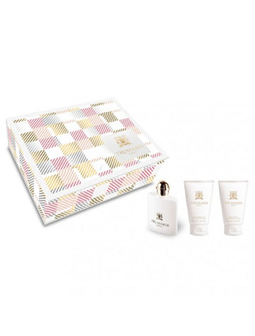Trussardi DONNA Tweed Weekend Gift Set Eau de Parfum 30ml