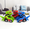 【BUY 2 GET EXTRA 10% OFF】Transforming Dinosaur LED Car - angleshops