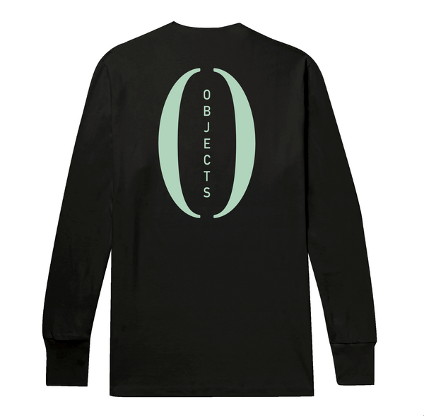 Object(s) LS Parentheses Tee